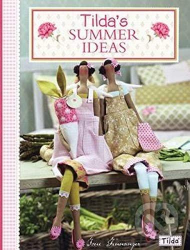 Tilda\'s Summer Ideas - Tone Finnanger