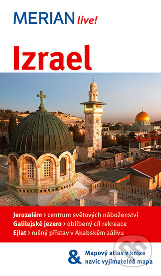 Izrael - Gerhard Heck
