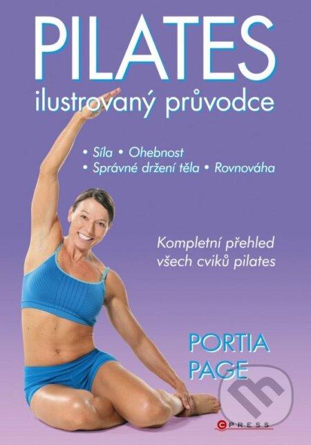 Pilates - Portia Page