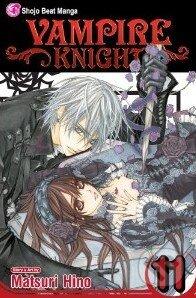Vampire Knight 11 - Matsuri Hino