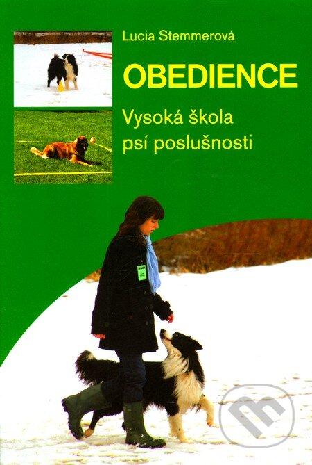 Obedience - Lucia Stemmerová