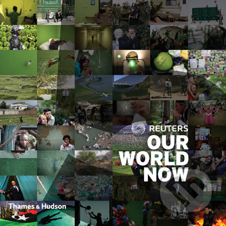 Reuters - Our World Now 5 -