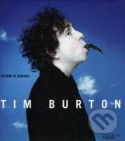 Tim Burton - Antoine de Baecque
