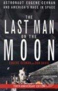 The Last Man on the Moon - Eugene Cernan
