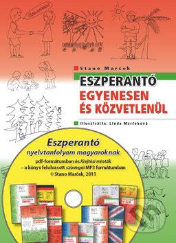Eszperantó egyenesen és közvetlenül - Stano Marček