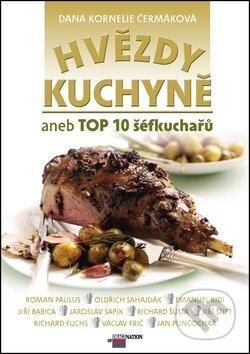 Hvězdy kuchyně aneb TOP 10 šéfkuchařů - Dana Čermáková