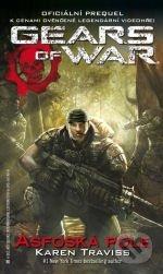Gears of War: Asfoská pole - Karen Traviss