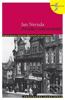 Povídky malostranské - Lída Holá, Jan Neruda