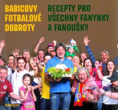 Babicovy fotbalové dobroty - Jiří Babica