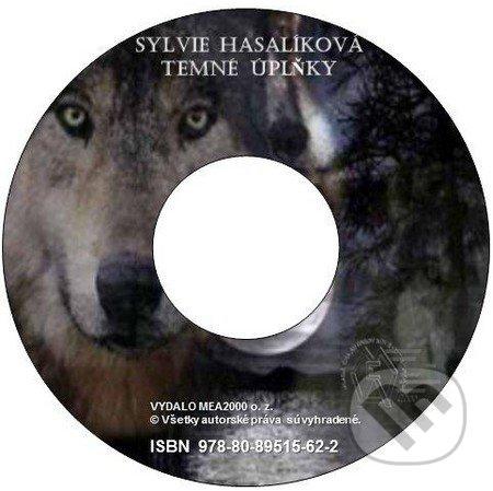 Temné úplňky (e-book v .doc a .html verzii) - Sylvie Hasalíková