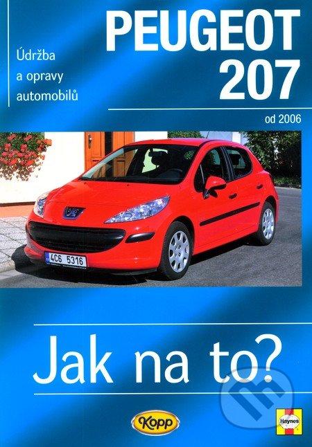 Peugeot 207 -