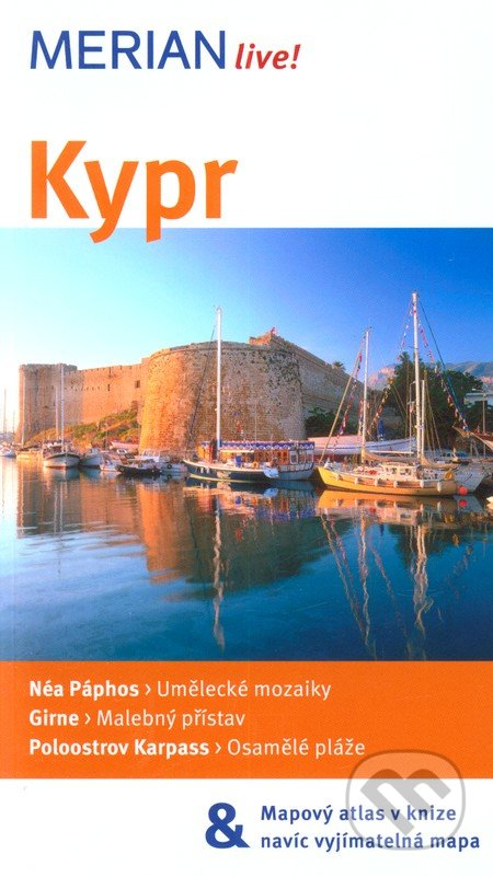 Kypr - Klaus Bötig