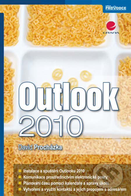 Outlook 2010 - David Procházka