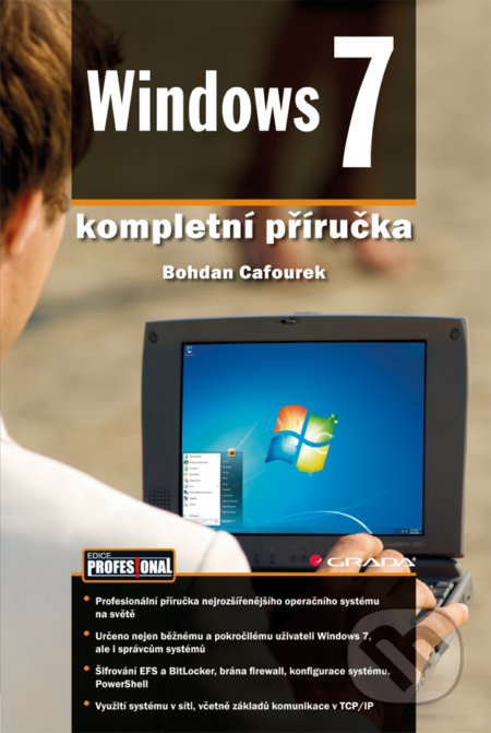 Windows 7 - Bohdan Cafourek