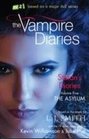 The Vampire Diaries: Stefan\'s Diaries (Volume Five) - L.J. Smith