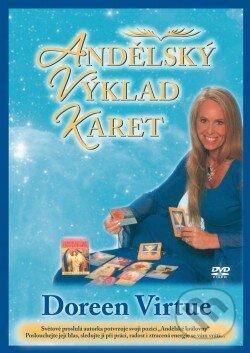Andělský výklad karet DVD