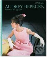 Audrey Hepburn Photographis 1953 - 1966 - Bob Willoughby