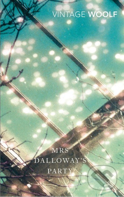 Mrs Dalloway\'s Party - Virginia Woolf