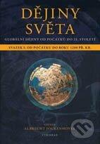 Dějiny světa - Albrecht Jockenhövel