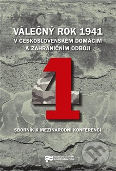 Válečný rok 1941 -