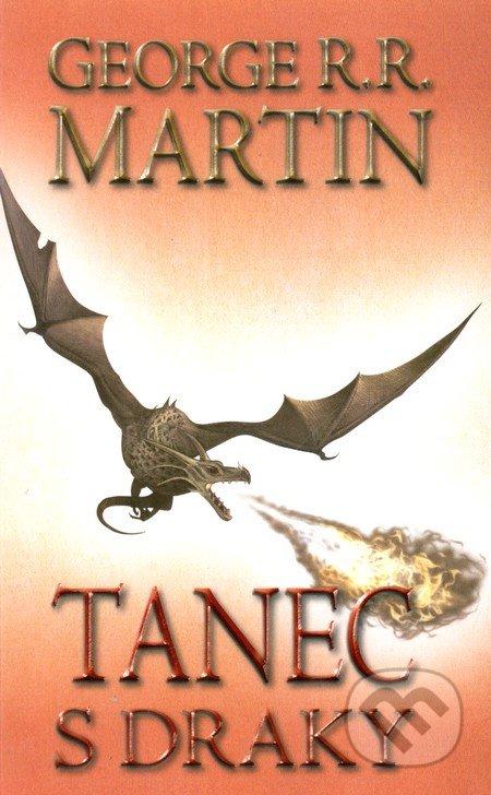Tanec s draky 2 (kniha páta) - George R.R. Martin