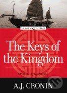 The Keys of the Kingdom - A.J. Cronin