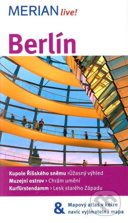 Berlín - Gisela Budée