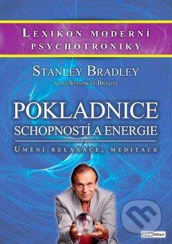 Pokladnice schopnosti a energie / Umění relaxace, meditace DVD
