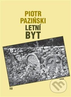 Letní byt - Piotr Paziński