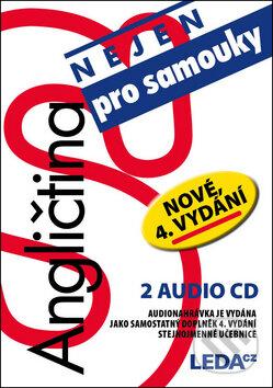 Angličtina nejen pro samouky (CD) - Ludmila Kollmannová