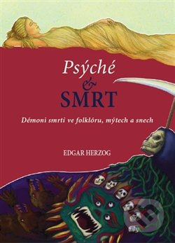Psyché a smrt - Edgar Herzog