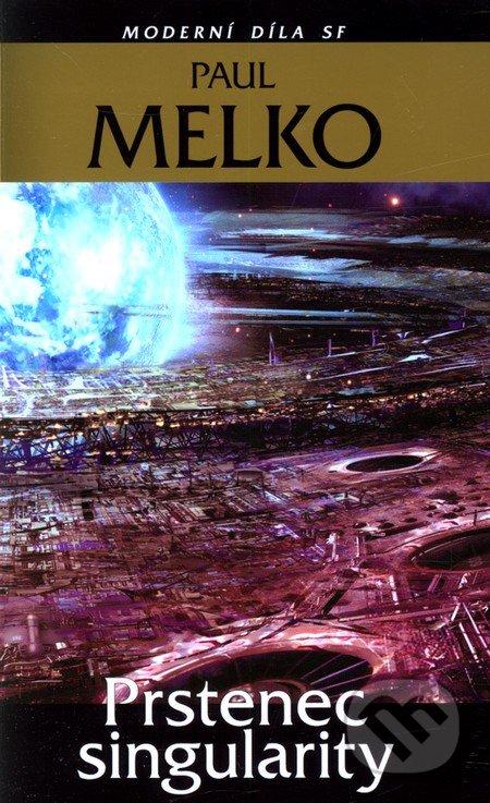 Prstenec singularity - Paul Melko