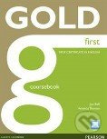 Gold First - Coursebook and Active Book Pack - Jan Bell
