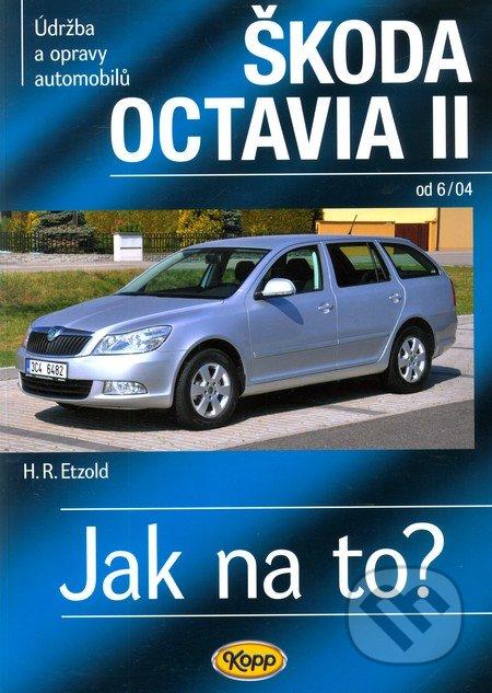 Škoda Octavia II. od 6/04 -