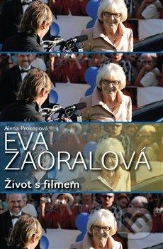 Eva Zaoralová - Alena Prokopová