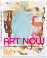 Art Now! Vol. 3 - Hans Werner Holzwarth