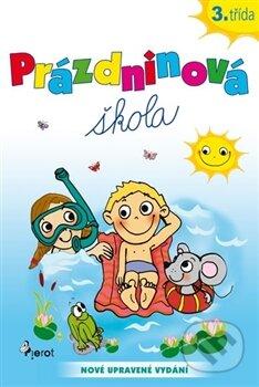 Prázdninová škola 3. třída - Petr Šulc