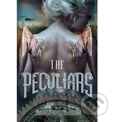 Peculiars - Maureen McQuerry