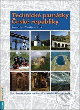 Technické památky České republiky - Jiří Šír