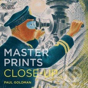Master Prints - Paul Goldman