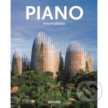 Piano - Philip Jodidio