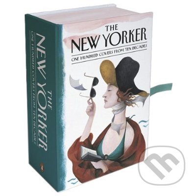 Postcards from The New Yorker: One Hundred Covers from Ten Decades - Francoise Mouly