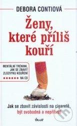 Ženy, které príliš kouří - Debora Contiová