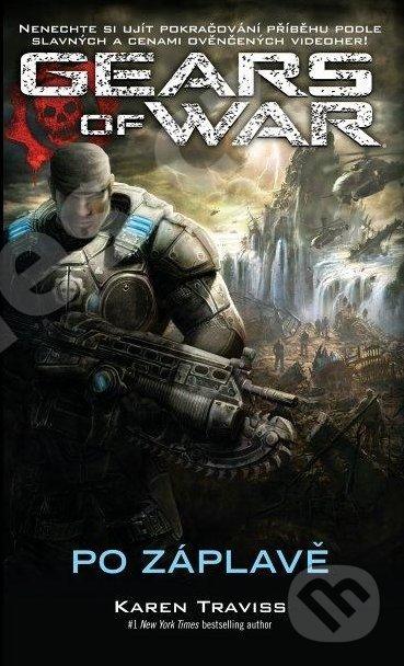 Gears of War: Po záplavě - Karen Traviss