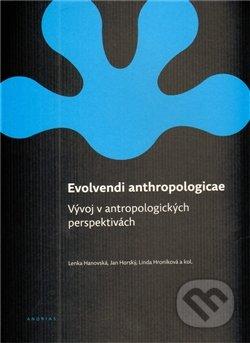 Togga Evolvendi anthropologicae - Lenka Hanovská, Jan Horský, Linda Hroníková