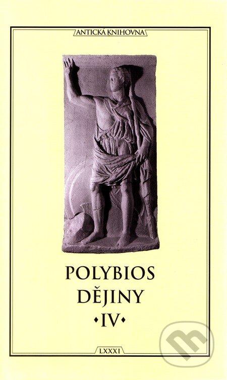 Dějiny IV. - Polybios