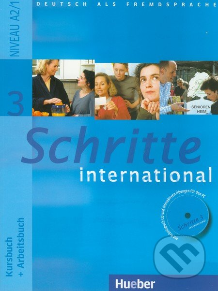Schritte international 3 (Packet) - Daniela Niebisch