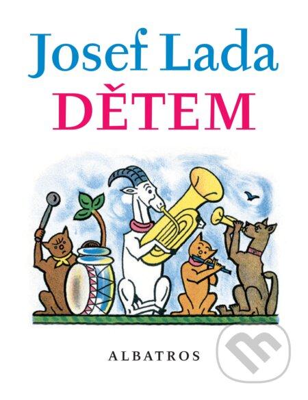 Dětem - Josef Lada