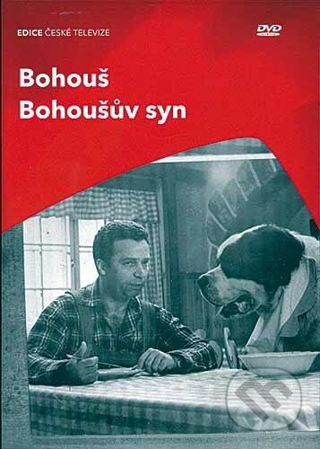 Bohouš / Bohoušův syn DVD