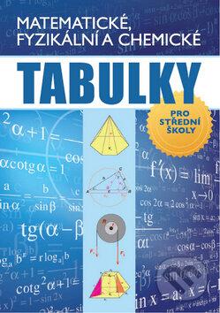 Matematické, fyzikální a chemické tabulky -